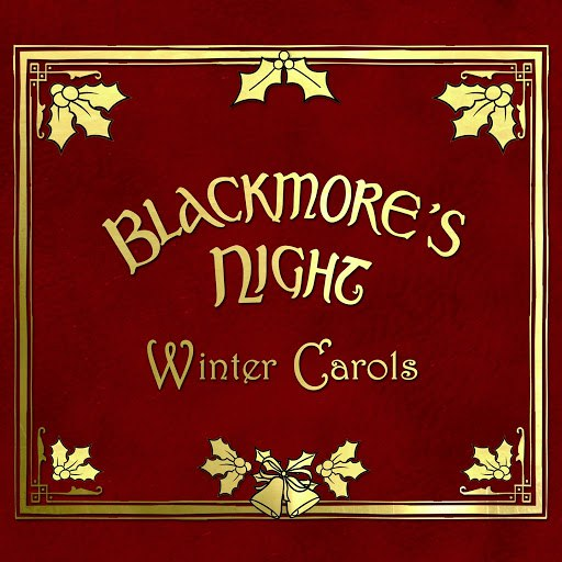 Blackmore's Night альбом Winter Carols (2013 Version)