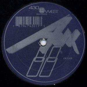 Aux 88 альбом Bass Magnetic