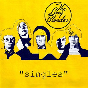 """The Long Blondes альбом """"Singles"""""""