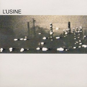 Lusine альбом Lusine