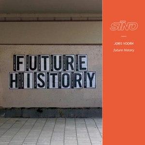 Joris Voorn альбом Future History