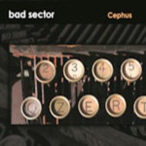 Bad Sector альбом Cephus