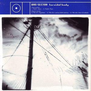 Bad Sector альбом Toroidal Body