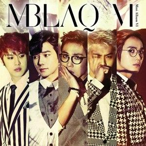 MBLAQ альбом Broken