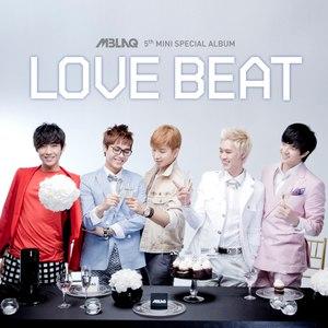 MBLAQ альбом Love Beat