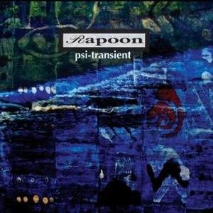 Rapoon альбом Psi-Transient