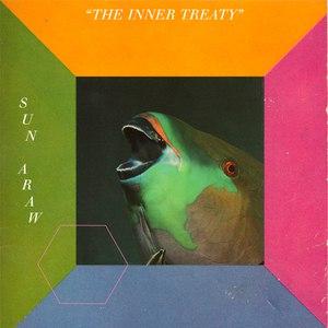 Sun Araw альбом The Inner Treaty