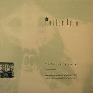 """The Hafler Trio альбом """"Bang!"""" - An Open Letter"""