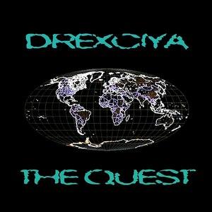 Drexciya альбом The Quest