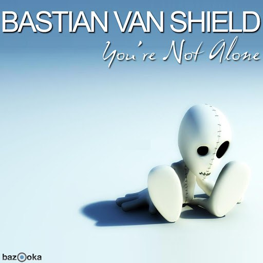 Bastian Van Shield альбом You're Not Alone