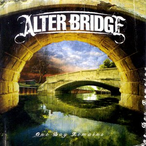 Alter Bridge альбом One Day Remains