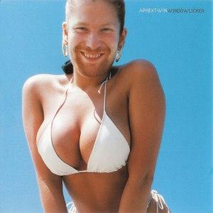 Aphex Twin альбом Windowlicker
