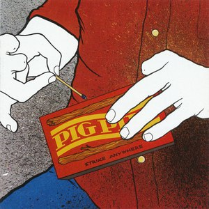 Big Black альбом Pigpile