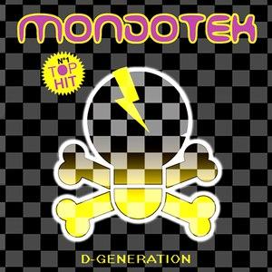 Mondotek альбом D-Generation