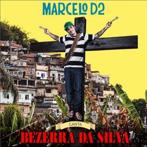Marcelo D2 альбом Canta Bezerra da Silva