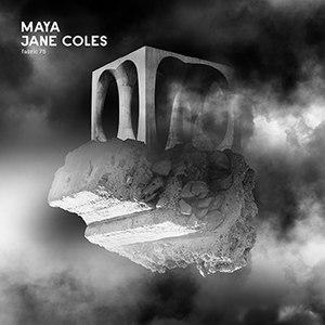 Maya Jane Coles альбом fabric 75: Maya Jane Coles
