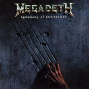 Megadeth альбом Symphony of Destruction