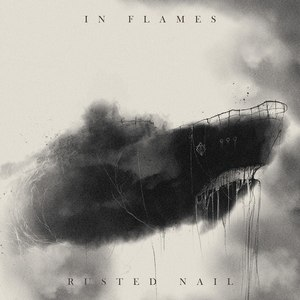 In Flames альбом Rusted Nail