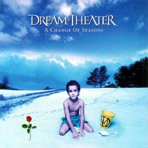 Dream Theater альбом A Change of Seasons