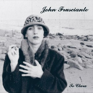 John Frusciante альбом Niandra LaDes And Usually Just A T-Shirt