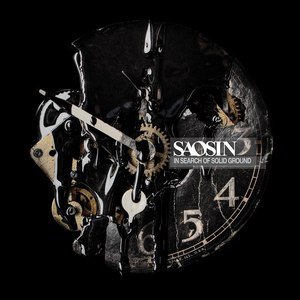 Saosin альбом In Search Of Solid Ground