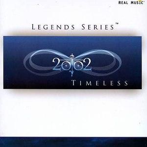 2002 альбом Legend Series: Timeless