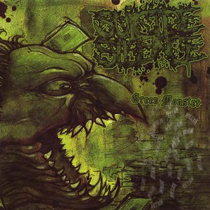 Suicide Silence альбом Green Monster