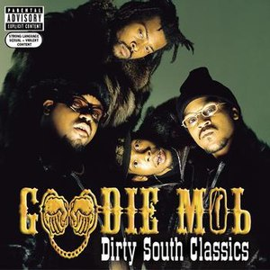 Goodie Mob альбом Dirty South Classics