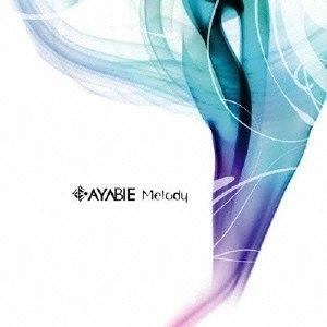 Ayabie альбом Melody