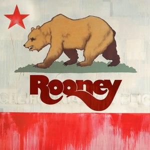 Rooney альбом Rooney