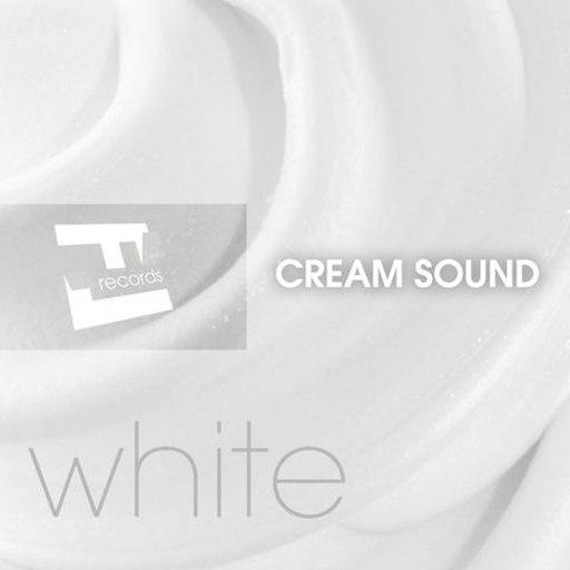 Cream Sound альбом White