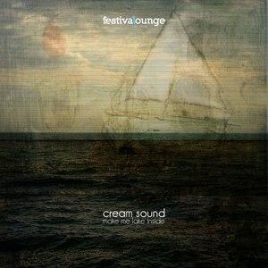 Cream Sound альбом Make Me Lake Inside