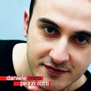 Daniele Meo альбом Pezzi Rotti