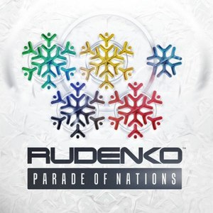 Rudenko альбом Parade of Nations