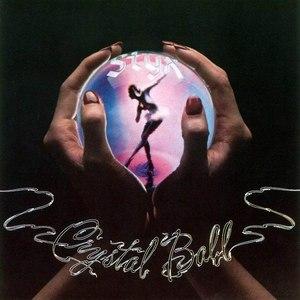 Styx альбом Crystal Ball