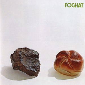 Foghat альбом Rock and Roll