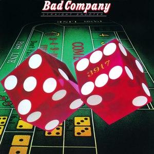 Bad Company альбом Straight Shooter