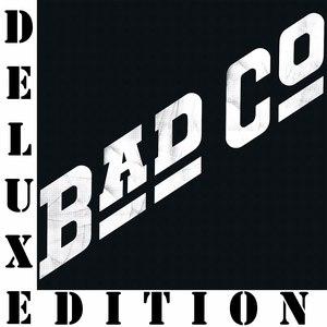 Bad Company альбом Bad Company (Deluxe)