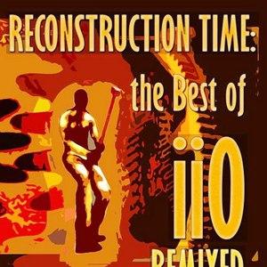 Iio альбом Reconstruction Time: The Best of Iio Remixed