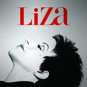 Liza Minnelli альбом Confessions