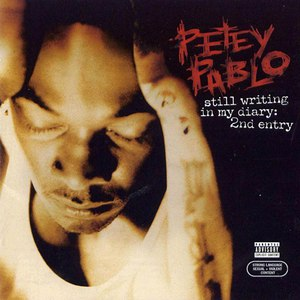 Petey Pablo альбом Still Writing In My Diary: 2nd Entry