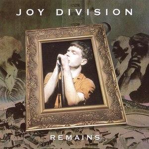 Joy Division альбом Remains