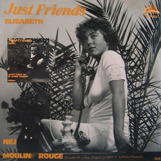 Just Friends альбом Moulin Rouge