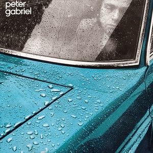 Peter Gabriel альбом Peter Gabriel 1: Car