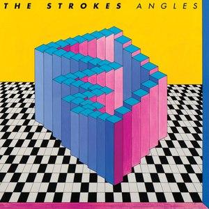 The Strokes альбом Angles