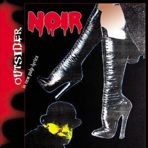 Outsider альбом Noir