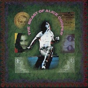 Alice Cooper альбом The Beast of Alice Cooper