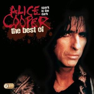 Alice Cooper альбом Spark in the Dark: The Best of Alice Cooper