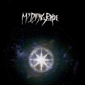 My Dying Bride альбом Sinamorata