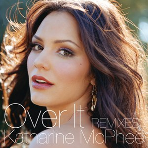 Katharine McPhee альбом Dance Vault Mixes - Over It